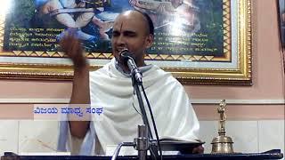 """Sri VijayaDasara Suladigalu"" Day 02 || 08 Nov 2019"