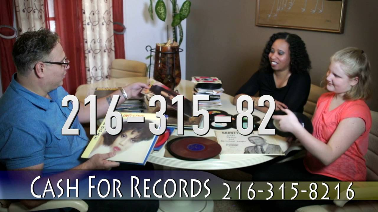 How Much Are My Old Records Worth? | Popular articles