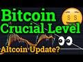 BITCOIN DUMP! Still Bullish? Satoshi Moving Coins?! (Cryptocurrency News + Trading Price Analysis)