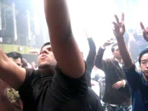 DJ Tiesto - Extacy @ TheGuvernment, Toronto 25th DEC 06!2/2
