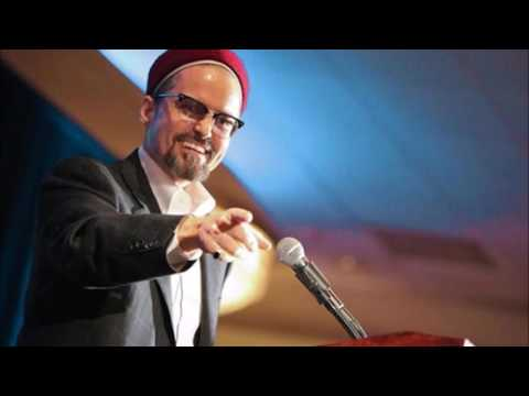 Better to be Oppressed than an Oppressor - Shaykh Hamza Yusuf