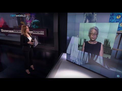 Showcase: Syria Speaks
