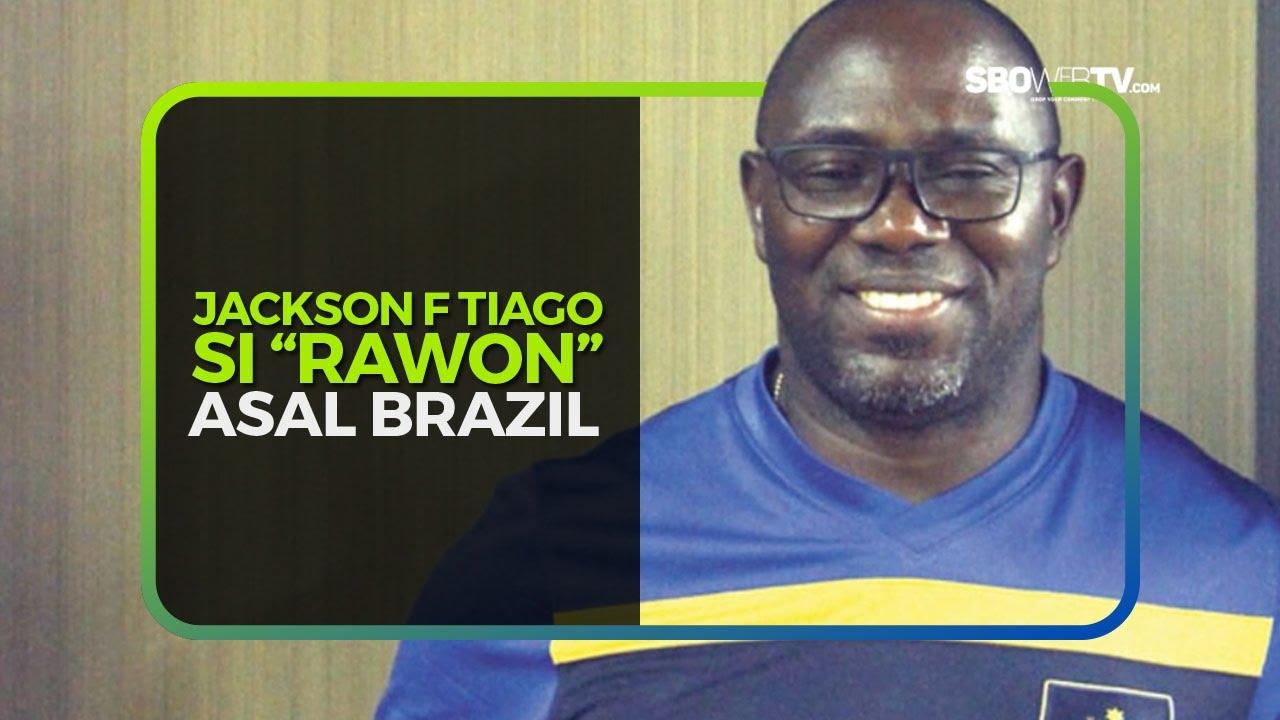 JACKSON F TIAGO SI