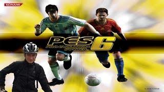Efsane Oyun - PES 6 (Pro Evolution Soccer 2006)