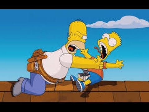 The simpsons Ralph wiggum in the future from YouTube · Duration:  41 seconds