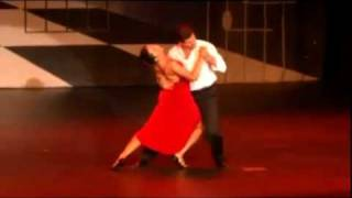 "Tango from ""Take the Lead"" - Original Choreography - Marisa Hamamoto & Allen Walls"