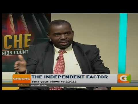 Cheche : The Independent Factor [Part 1]