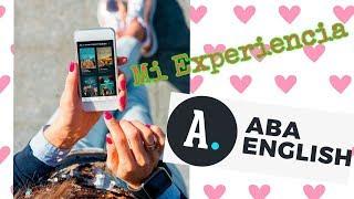 ABA ENGLISH ¿Cómo es? ¿Merece la pena este curso online de inglés? | Opinion by FSandMe