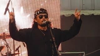 JASAD @ Doomsday Open Air 2018 [LIVE Full Set]