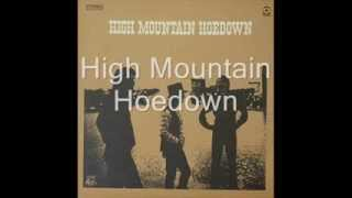 High Mountain Hoedown 1970@by gledix