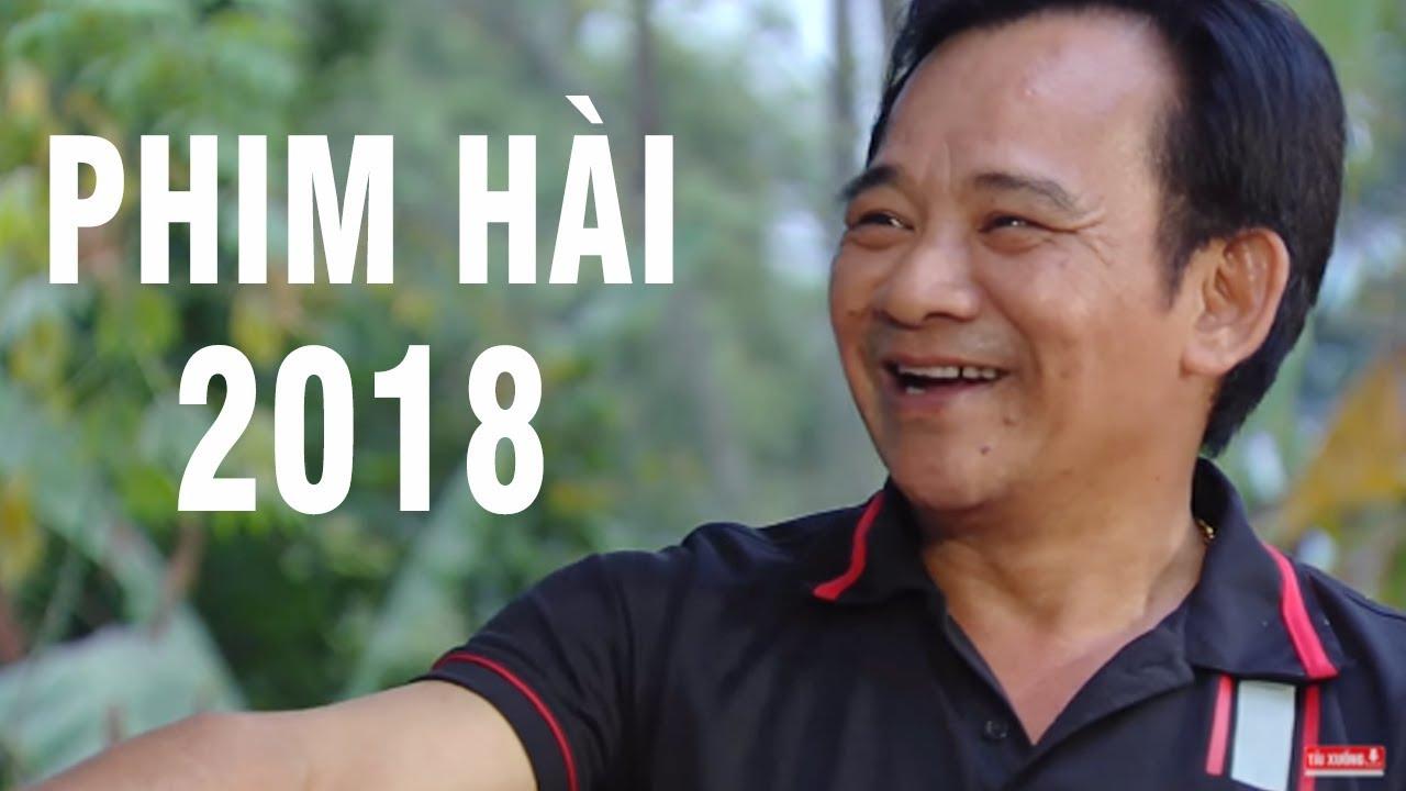 Về Quê Ăn Tết | Phim hài Tết 2018 – Phim Hài Quang Tèo