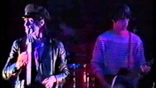 IGGY POP - Some Weird Sin, TV Eye (live)