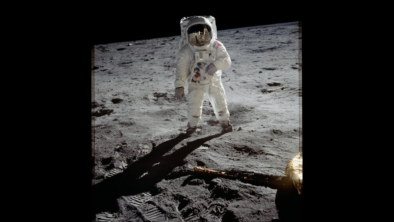 Kodak and the Apollo 11 Mission: We Took You To The Moon