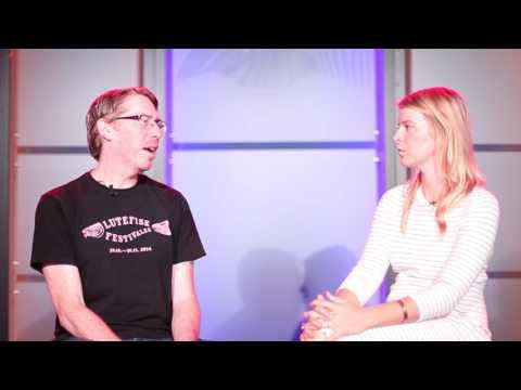 Dan Cohen Interview with Jamie Van Zandt