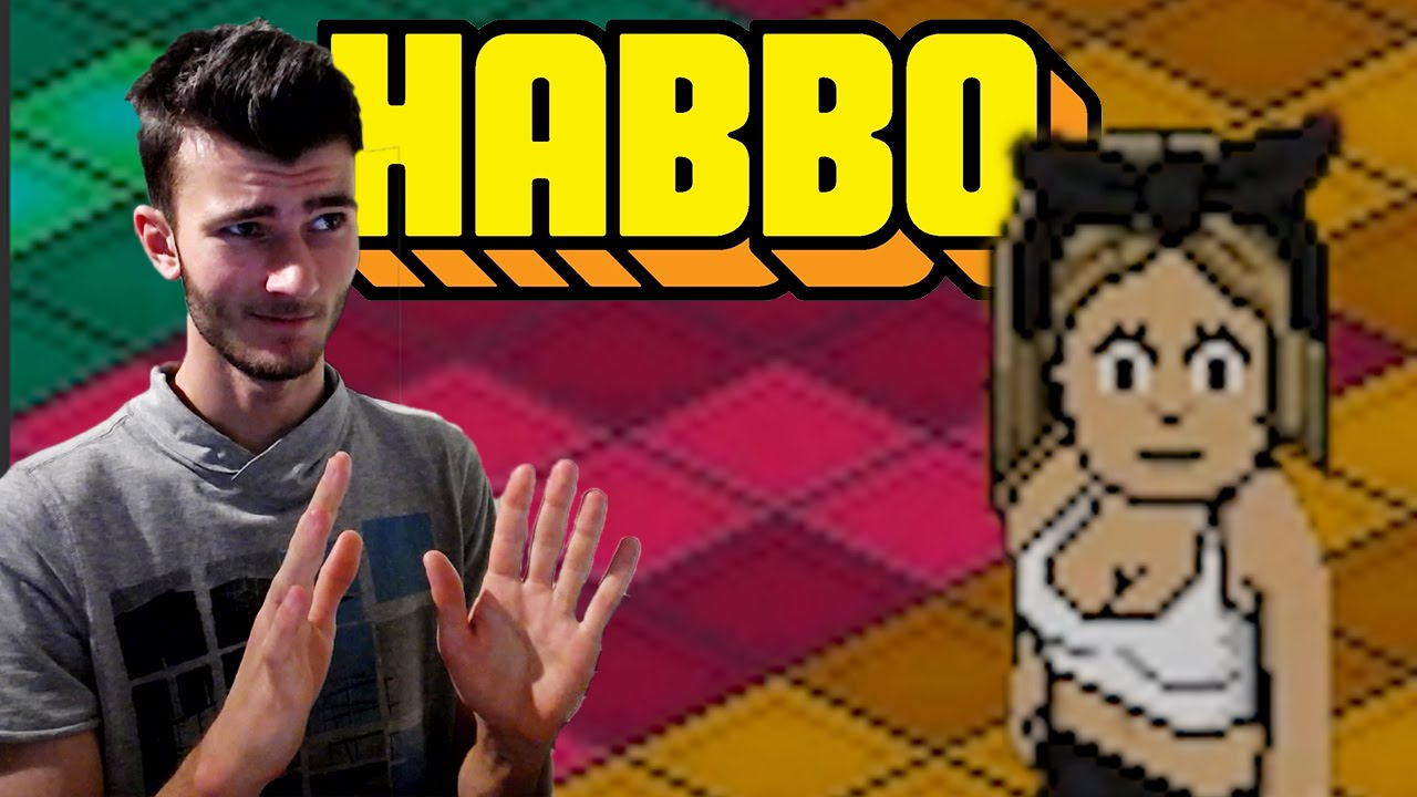 Habbo flirten