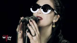 "Kristin Kontrol - ""Show Me"" (Live at WFUV)"