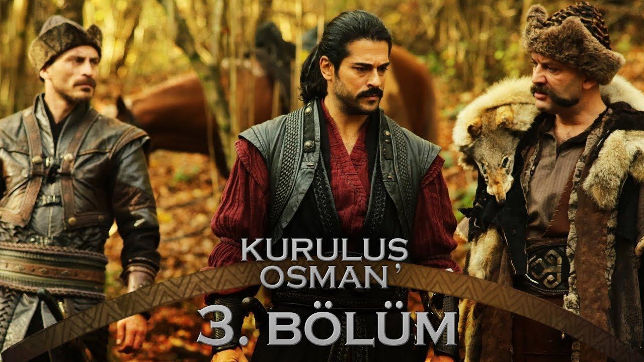 Download kuruluş Osman Episode | 3 English Subtitle (Full)