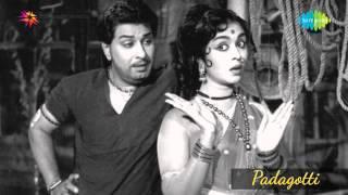 Gambar cover Padagotti | Thottal Poo Malarum song