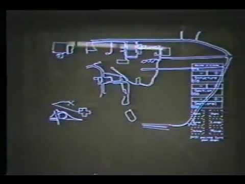 UCSD Quantitative Morphology Lab demo 1983