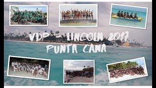 VDP LINCOLN 2017 - PUNTA CANA