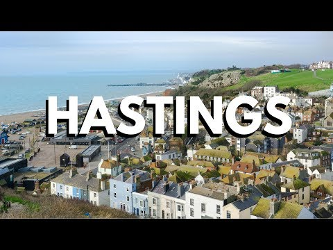An Alternative Guide To Hastings | #ad