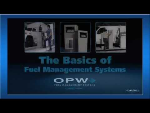 The Basics of Fuel Management Systems
