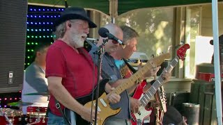 Band Whose Music Was Halted by Gilroy Gunman Returns to Stage to Benefit Victims