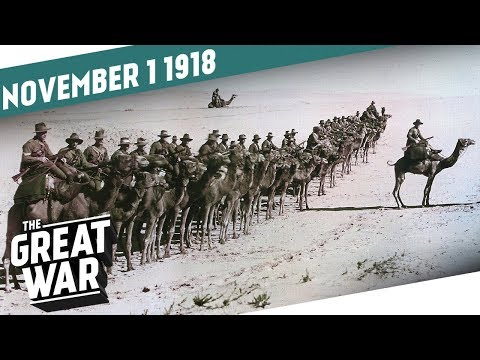 Austria-Hungary Disintegrates -