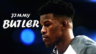 "Jimmy Butler Mix - ""Lord Knows"""