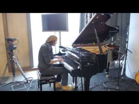 Sleepwalker's Station - Ulysses (Songwriters Guild Live)