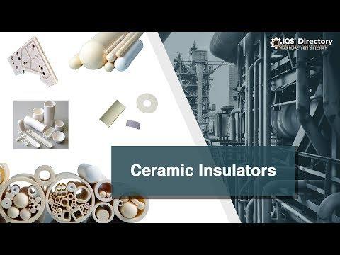 Ceramic Insulator Manufacturers Suppliers   IQS Directory