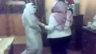 رقص سعوديات