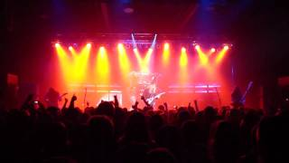 Megadeth @ Fargo, ND - 12/8/09