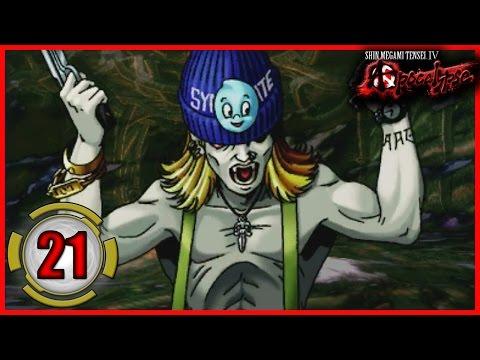 Shin Megami Tensei IV Apocalypse Ep 21: Domain Raiding -Kasumigaseki Request-