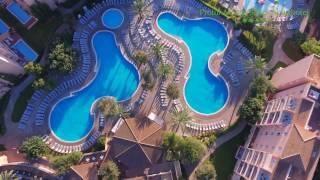 Protur Monte Safari (Holiday Village Majorca) Aparthotel 4* - Mallorca, Cala Millor