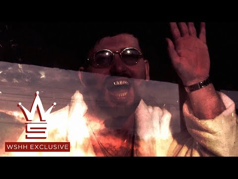 "Gashi ""Turn Me Down"" (WSHH Exclusive - Official Music Video)"
