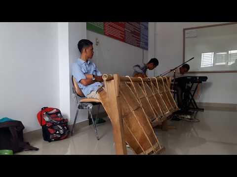 Mauliate Ma inang PBI Choir. ARR Novendra