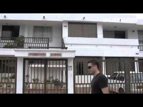 la casa de shakira en barranquilla youtube