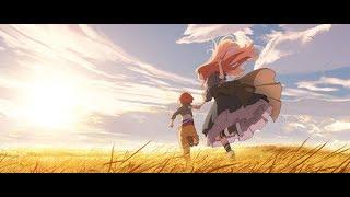 Trailer Sayonara No Asa Ni Yakusoku No Hana Wo Kazarou