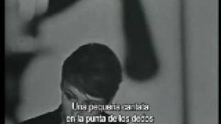 Une Petite Cantate -Barbara- Subtitulada