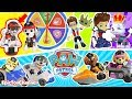 PAW PATROL Mission Paw Nickelodeon Barkingburg Adventure And Royal Rescue From Sweetie The Robber mp3