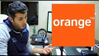 هذا رأي في خدمات شركة أورانج المغربية بعد إستعمالها لمدة تزيد عن شهر