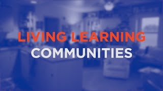 Living and Learning Communities at Boise State