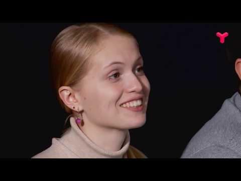 интервью с актёрами Армянского театра