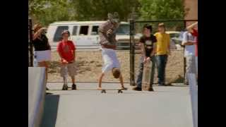 Tony Hawk Secret Skatepark Tour 1