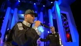 Eiffel 65 - Blue (Da Ba Dee) (Live At Top Of The Pops 1999) Good Quality