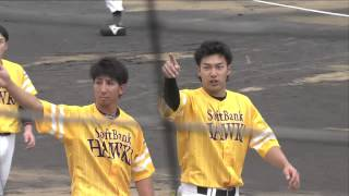 北九州市民球場で予定されていた一戦は、グラウンドのコンディション不...