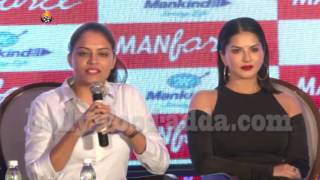 HOT Sunny Leone - SEX To Safe - Manforce Special Calendar Launch