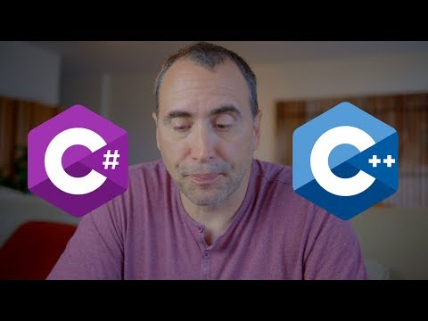 Getting Into Game Programming With C# Or C++