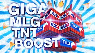 GIGA MLG TNT BOOST CHALLENGE